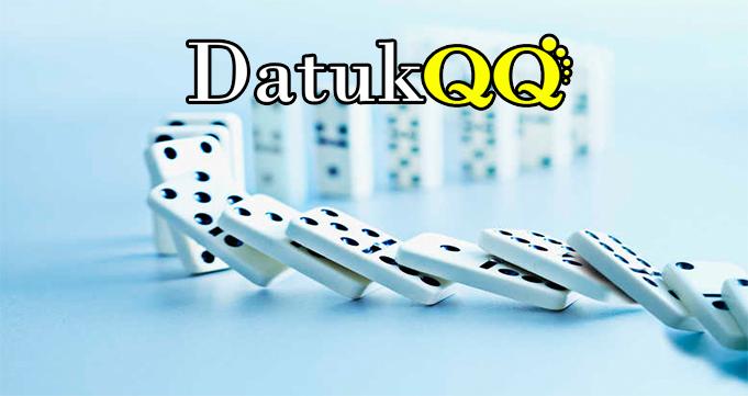 Rasakan Ini Dari Permainan Domino Qiu Qiu Online